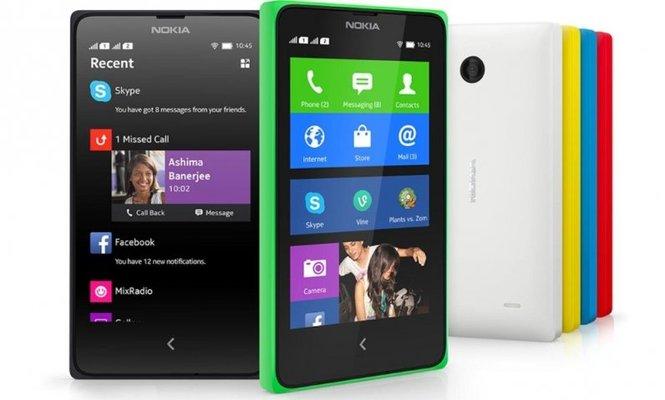 Nokia X2 — Обзор | Самые свежие новости о телефонах компании Nokia
