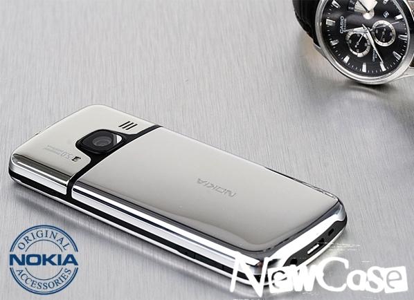 Nokia 6700 Classic Chrome (UA UCRF) - Обзор