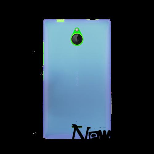 Силиконовый чехол для Nokia X2 Dual SIM