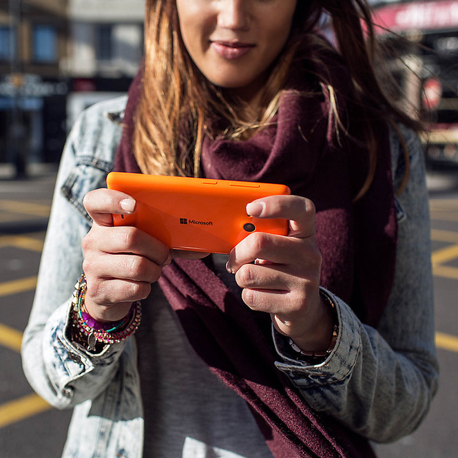 Характеристики Microsoft Lumia 535
