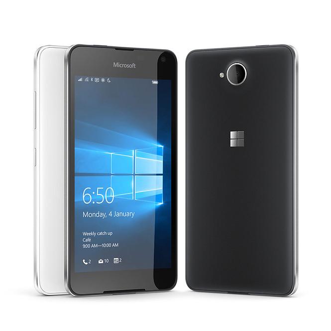 обзор lumia 650