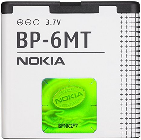 Аккумулятор Nokia BP-6MT (1050 mAh) Original